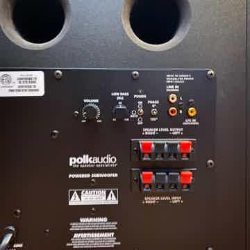 Polk Audio RM-6700