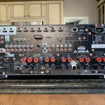 Pioneer SC-87
