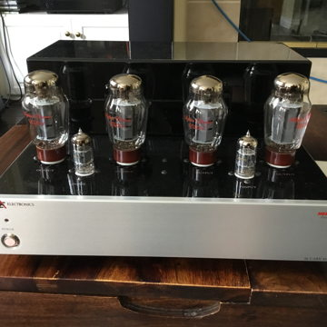 Hercules power amplifier