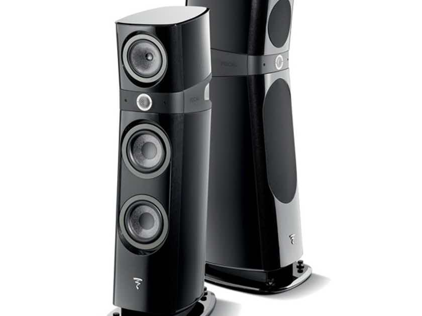 FOCAL SOPRA 2 - MINT & NEW