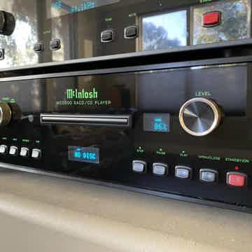 McIntosh MCD-500