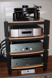 Main Audio System