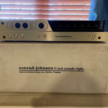 Conrad Johnson Premier 16LS