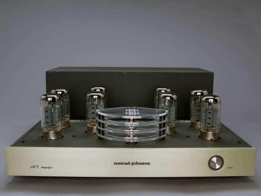 Conrad Johnson ART great amps cheap