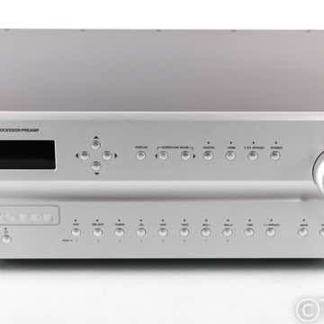 Bryston SP3 7.1 Channel Home Theater Processor