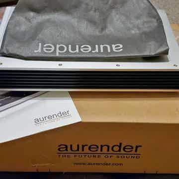 Aurender N100H