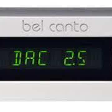 Bel Canto Design DAC 2.5