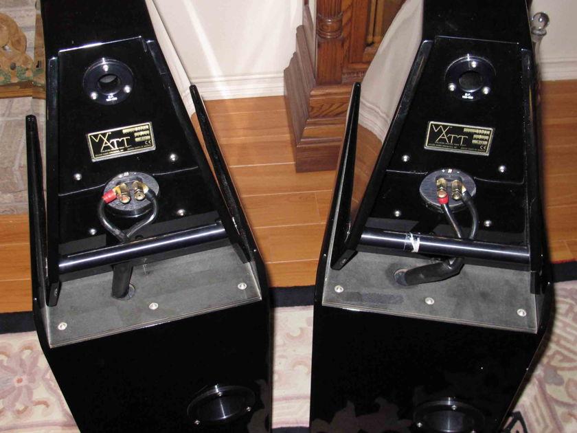 Wilson Audio Watt Puppy 7 speakers Excellent condition!