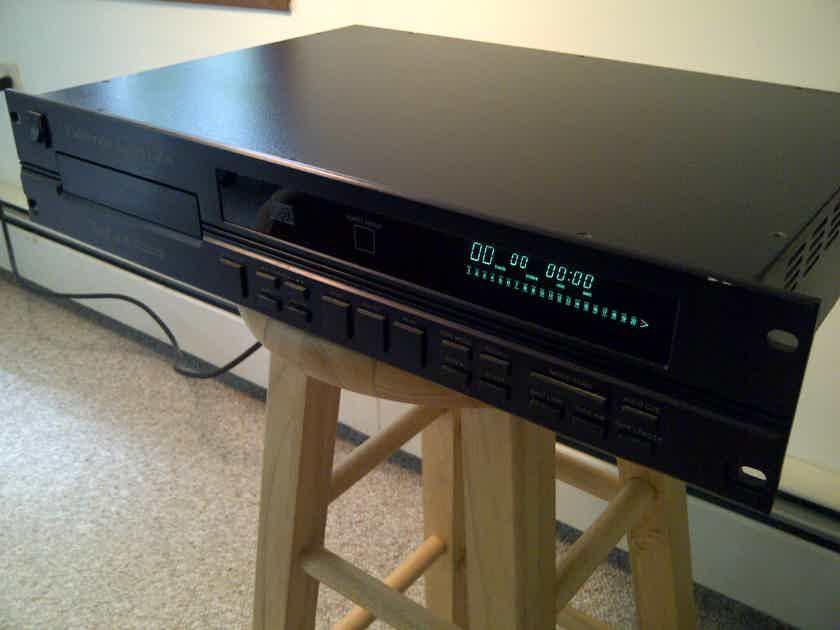 California Audio Labs Tercet mkIII