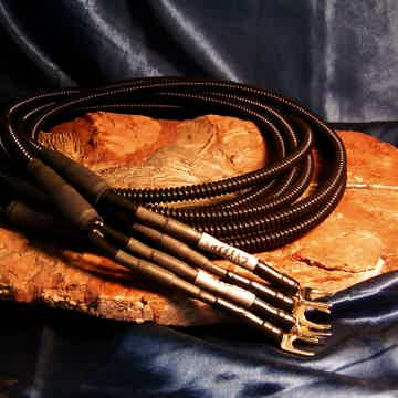 Truth II Speaker Cables! Extract the sound you've been missing!