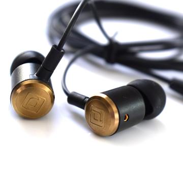 Periodic Be headphones