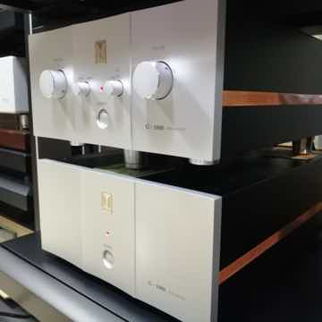 Kondo AudioNote Japan g1000i