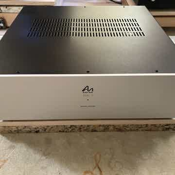 Audio Note (UK) DAC-5 special V2