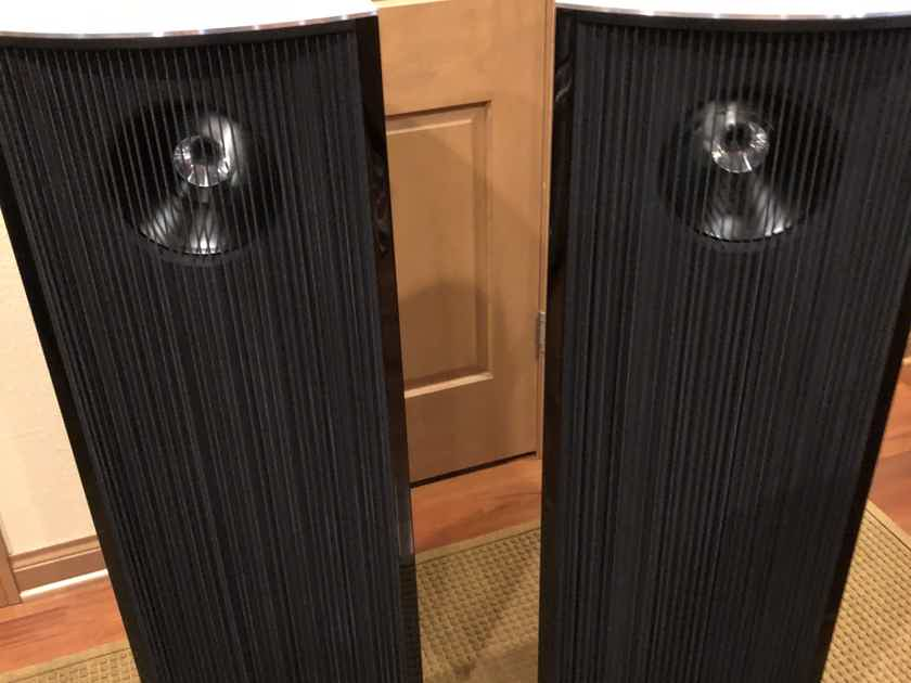 Ubiq Audio Model One Piano black finish