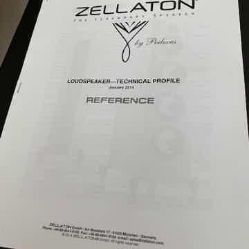 Zellaton Reference
