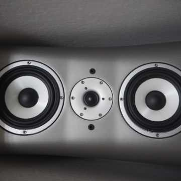 Hansen Audio King v2