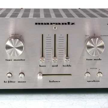 Marantz Model 1090 Vintage Stereo Integrated Amplifier