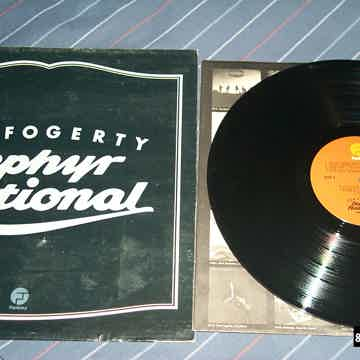 Tom Fogerty(CCR) - Zephry National Fantasy Records Viny...