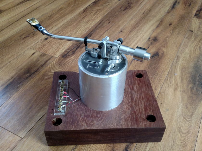 Micro seiki MA 505 tonearm
