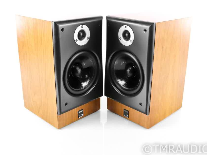 ATC SCM11 Bookshelf Speakers; Cherry Pair; SMC-11 (27279)
