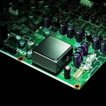TAD  C2000 Evolution Preamp