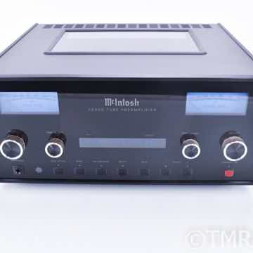 McIntosh C2300 Stereo Tube Preamplifier
