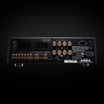 Cairn 4808A Integrated Amplifier | Solid state | Audiogon