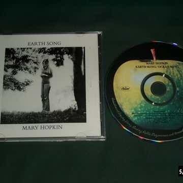 Mary Hopkin - Earth Song/Ocean Song Apple Records Compa...
