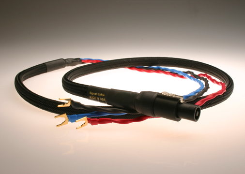 Rel Speakon cable