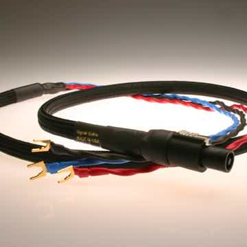 Signal Cable Inc. Double Run spk REL Speakon cable