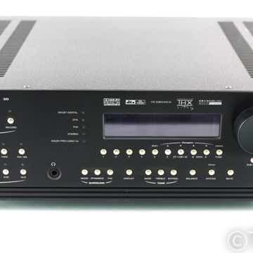 AVM 30 7.2 Channel Home Theater Processor