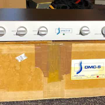 Spectral DMC-5