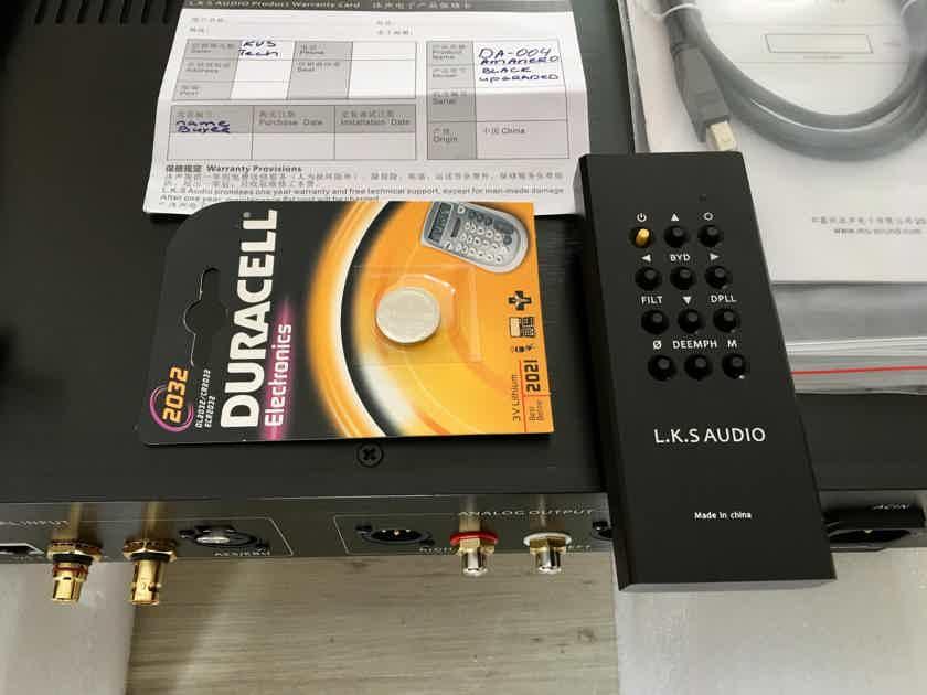 L.K.S Digital Audio (LKS) MH-DA004