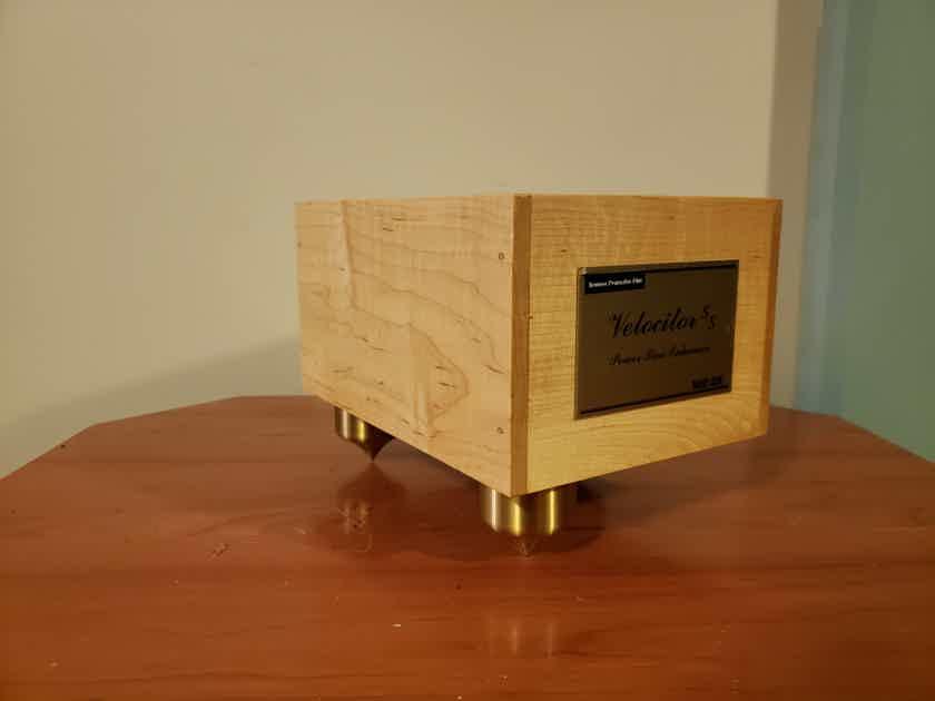 Walker Audio Velocitor SS Power Line Enhancer. Reduced Price.