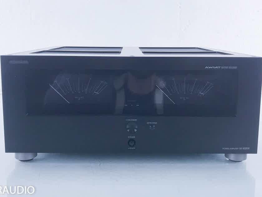 Onkyo M-5000R Stereo Power Amplifier (11465)