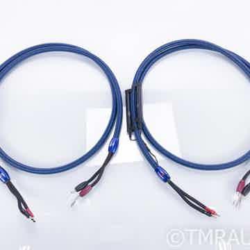 Mont Blanc Speaker Cables