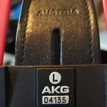 AKG Acoustics K-1000