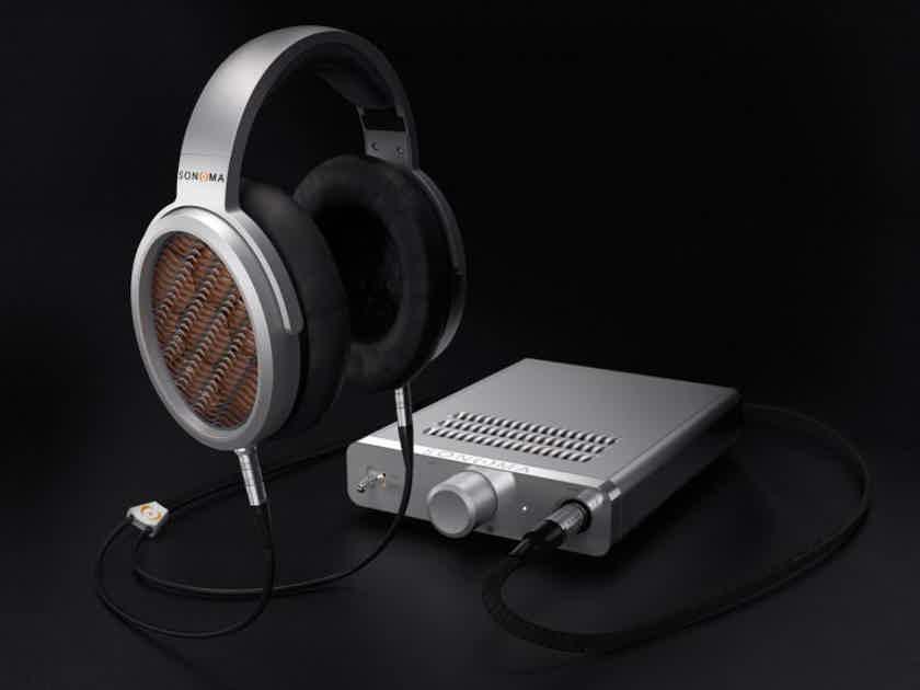 Sonoma Acoustics Model One Headphones