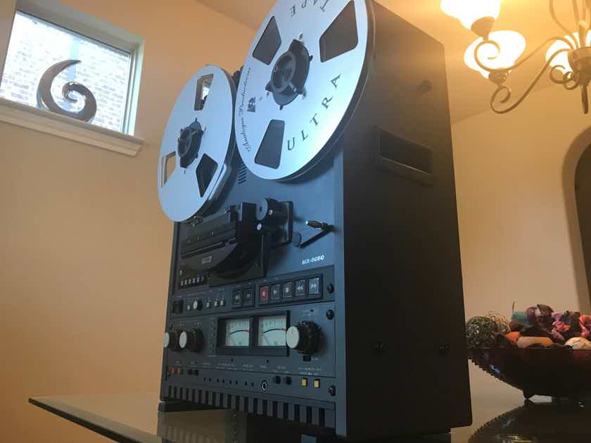 Otari MX-5050 BIII-2 reel to reel tape deck. Tape Project ready. Immaculate, must see!!!