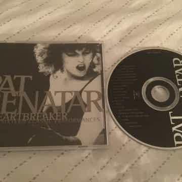 Pat Benatar Heartbreaker 16 Classic Performances