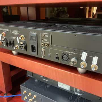 Theta Digital Gen VIII Series 3 DAC Pre-Amplifier