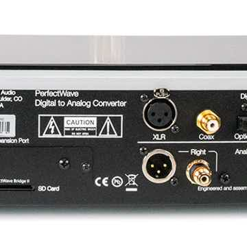 PS AUDIO DirectStream DAC - 2019 Production Unit