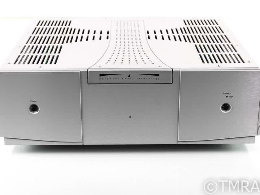 BAT VK-P12 MM / MC Tube Phono Preamplifier; Balanced Audio Technology (28017)