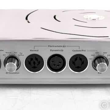 Pro iESL Electrostatic Headphone Amplifier