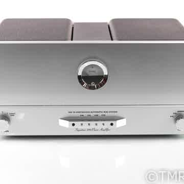 VAC Signature 200 iq Stereo Tube Power Amplifier