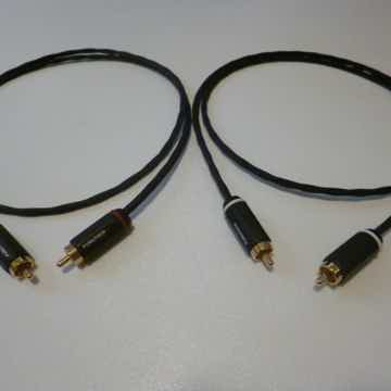 Schmitt Custom Audio Furutech RCA Cables