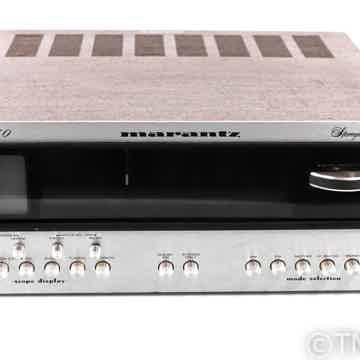 Marantz Model 150 Vintage AM / FM Tuner (27117)