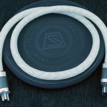 Stealth Audio Cables Cloude 99 Power Cord