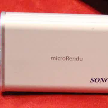 microRendu