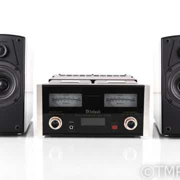 McIntosh MXA70 All-In-One Integrated Stereo System
